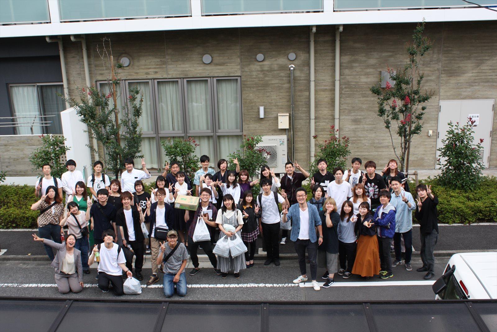 Event21 Tokyo Summer Convention 2019 [Part 2/2]